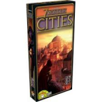 Extension 7 Wonders Cities