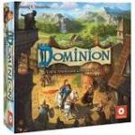 Dominion, l'intrigue
