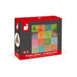 32 Cubes Alphabet